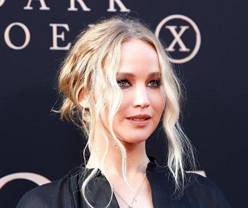 Jennifer lawrence anima desde la ...